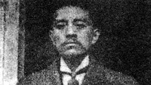 1912年7月16日 同盟会改组