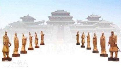 秦始皇为什么要铸造十二铜人
